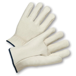 WestChester 990B Goatskin Leather Driver Gloves