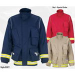 Lakeland Extrication Coat and Pant 911 Series NEW VERSION