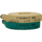 Fire Hoses Attack Lite Nylon Firequip