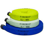 Fire Hoses DJ800 Double Jacket Firequip