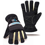 Pro-Tech 8 Fusion Pro PT8-SC Structural Fire Gloves Short Cuff NFPA