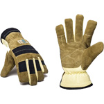 Pro-Tech 8 Titan Firefighting Gloves Structural NFPA