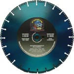 "Piraya Diamond Rescue Saw Blades  12"", 14"", and 16"" - IN STOCK - ON SALE"