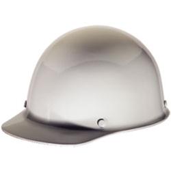 MSA Skullgard Protective Hard Caps White | Fas-Trac (Ratchet