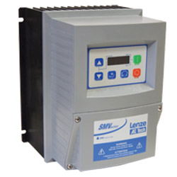 Schaefer BigDog BDVFD240N4 Variable Frequency Drive Control VFD 3 Hp  200/240V 1- and 3-Phase NEMA 4X (Indoor/Outdoor) 1 PK Control